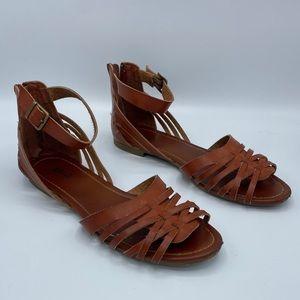 Mia Sandals Size 8.5 -2J